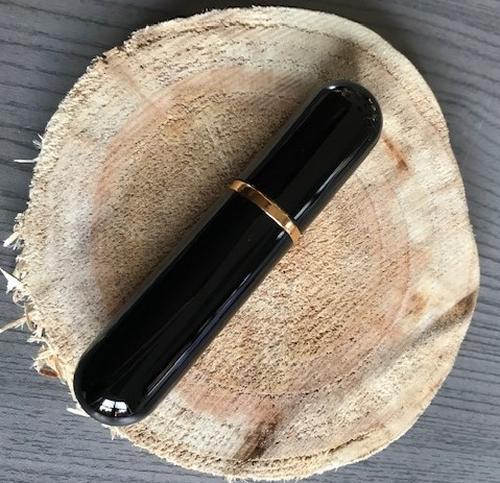 Luxe aluminium Aroma Inhaler BERGAMOT