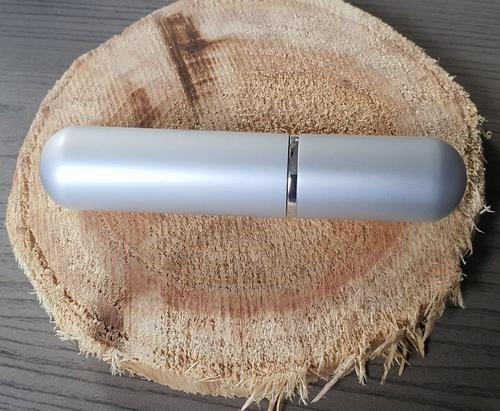 Luxe aluminium Aroma verstuiver LEMON