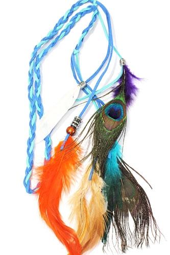 Haarband Ibiza Style