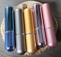 Luxe aluminium Aroma verstuiver